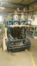 Формовочные автоматы для производства различной упаковки из пенополистирола